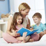 【東京読書会】子どもに読書癖が付くことによる効能ときっかけ作り