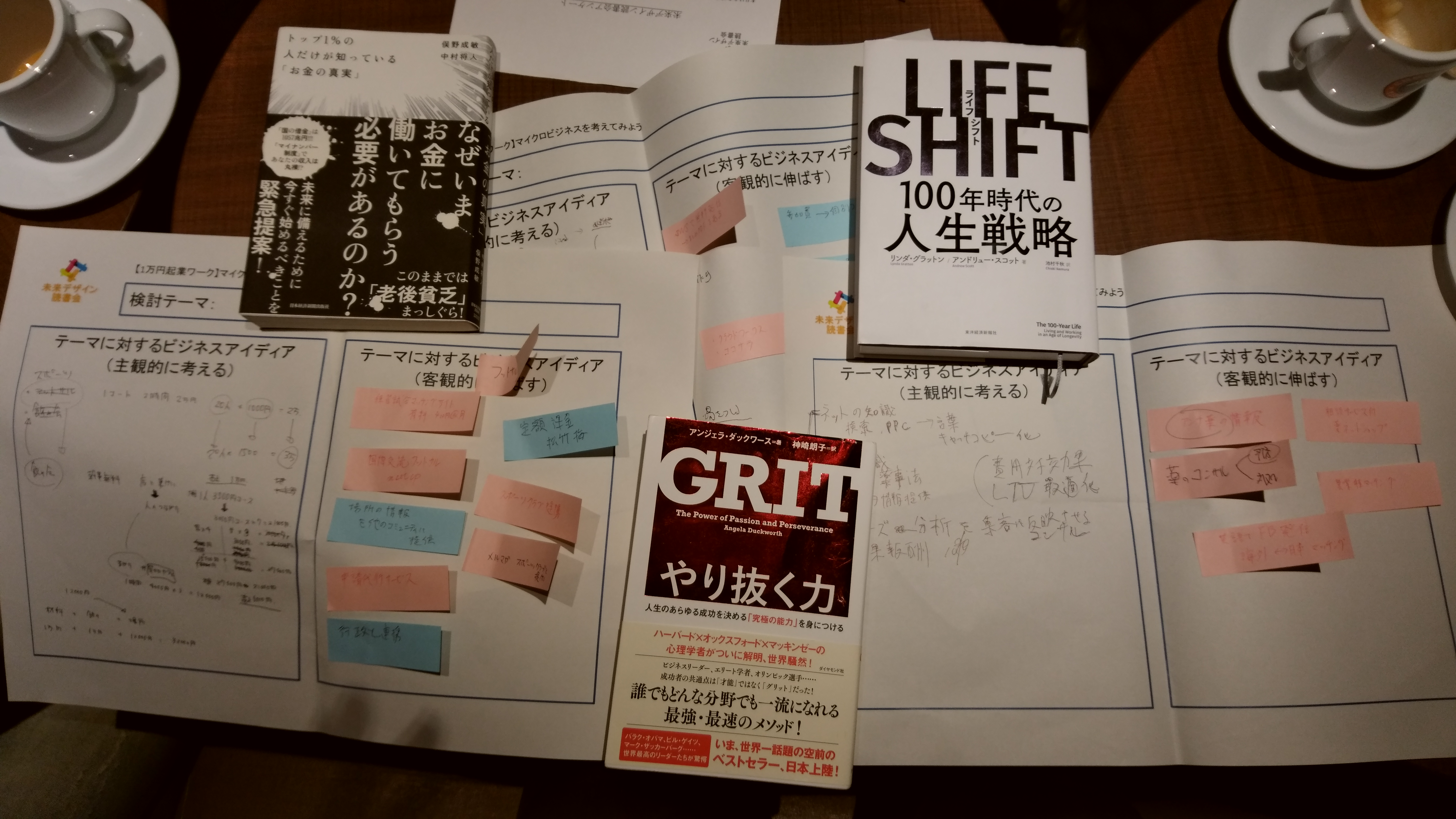 東京読書会