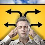 30代で決める事・やるべき事。シンプルな4つの行動指針。
